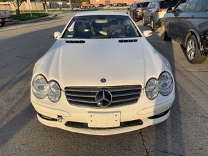 2005 Mercedes SL 500, Parts only ! for Sale in Chicago, IL