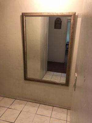 Antique Mirror for Sale in Anaheim, CA