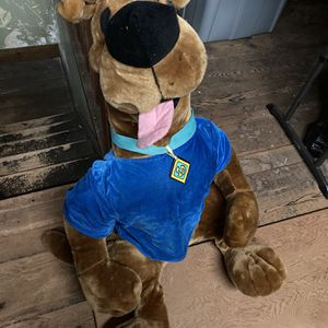 Scooby Doo Stuffed Animal for Sale in Middletown, NJ