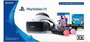 Ps4 VR bundle for Sale in Issaquah, WA