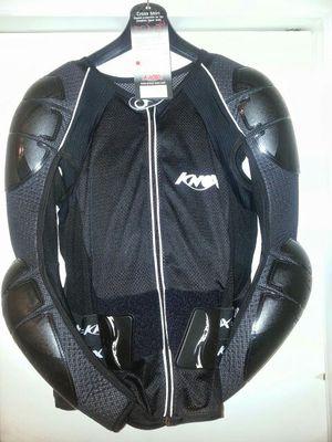 Knox Motorcycle Gear Jacket mesh shirt for Sale in Alexandria, VA