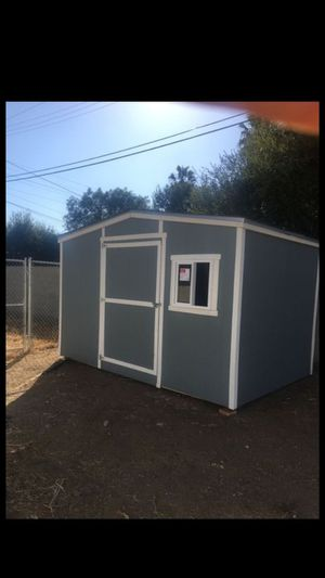 Sheds for Sale in Burbank, CA