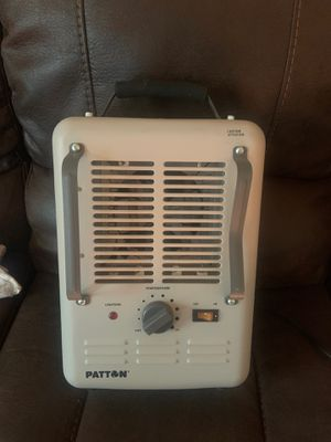 NEW Patton Heater (Works really well) for Sale in Los Angeles, CA