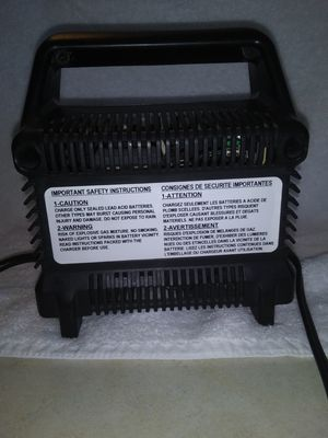 Lectronic Kaddy Battery Charger for Sale in North Fort Myers, FL
