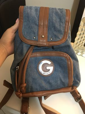 NEW WITH TAGS GUESS MINI BACKPACK for Sale in Silver Spring, MD