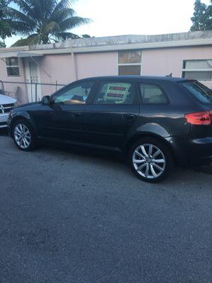 Audi for Sale in Miami, FL