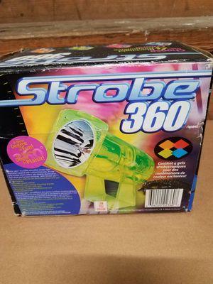 Strobe 360 Light for Sale in Chicago, IL