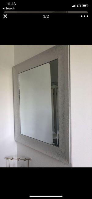 "Mirror size 29""x 35 for Sale in Fairfax, VA"