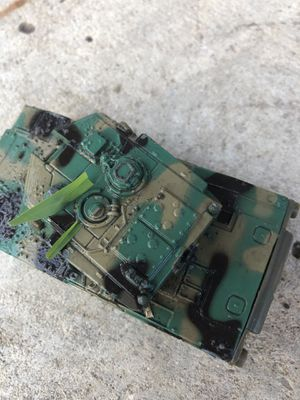 Collectible toy Army tank for Sale in Fort Worth, TX