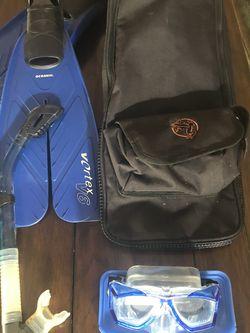 Snorkeling Set for Sale in Los Angeles,  CA