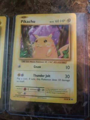 New 90/95 Pokemon cards for Sale in Taunton, MA
