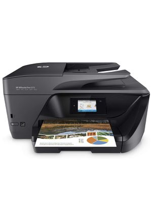 HP OfficeJet Pro 6978 All-in-One Wireless Printer, HP Instant Ink for Sale in Los Angeles, CA