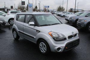 2012 Kia Soul for Sale in Auburn, WA