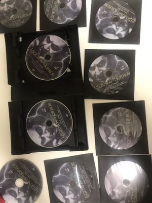 Old BLACK AND WHITE HALLOWEEN MOVIES for Sale in Garden Grove, CA