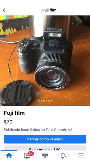 Fuji film for Sale in Falls Church, VA