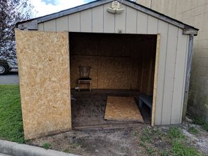 Shed for Sale in Chesapeake, VA