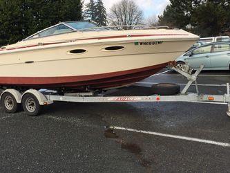 1981 Sea Ray 225 CC for Sale in Woodinville,  WA