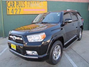 2010 Toyota 4Runner for Sale in Los Angeles, CA