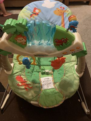 Baby swing for Sale in San Antonio, TX