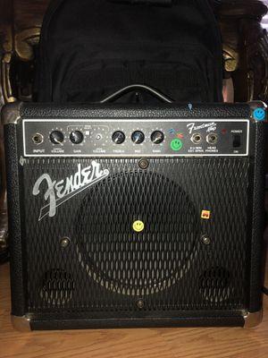 Fender Guitar Amp for Sale in Long Beach, CA