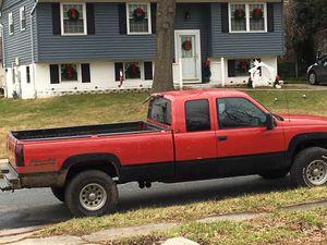 94 GMC k2500 for Sale in Millersville, MD