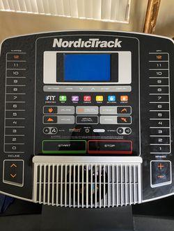 Treadmill - Nordictrack for Sale in Los Angeles,  CA