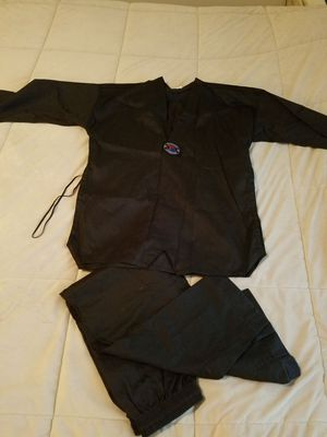 Taekwondo / karate uniform for Sale in Kingsley, MI