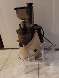 Juicer for Sale in Tracy,  CA