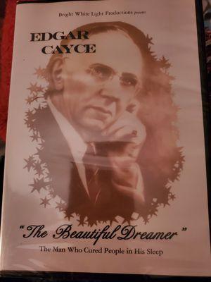 New Edgar Cayce DVD Documentary for Sale in Memphis, TN