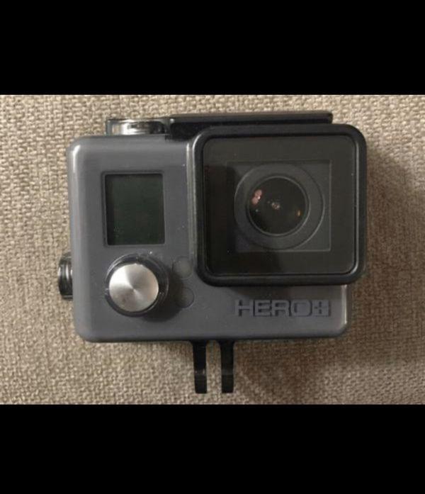GoPro Hero 4+ Never used