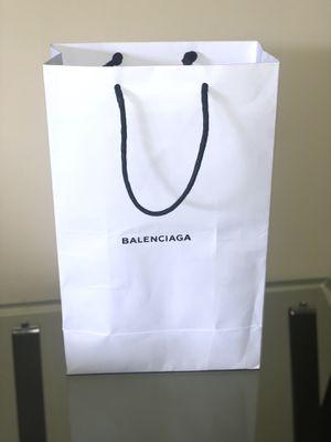 Balenciaga sneakers size 40 for Sale in Alexandria, VA