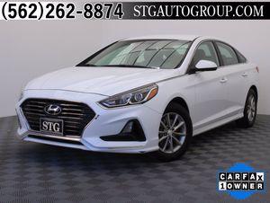 2018 Hyundai Sonata for Sale in Bellflower, CA
