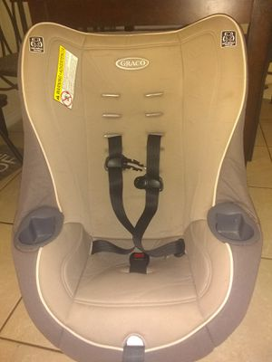 Graco my ride 65 car seat for Sale in Wesley Chapel, FL