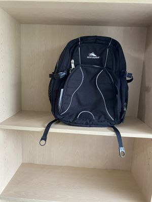 Travel laptop backpack/ Computer bag for Sale in Lynnwood, WA