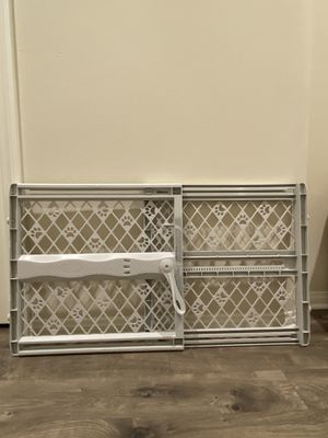 Dog gate for Sale in Irvine, CA