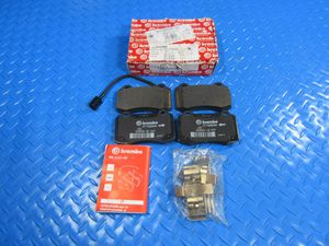 Maserati Ghibli Quattroporte Brembo rear brake pads brakes kit oem #5169 for Sale in Hallandale Beach, FL