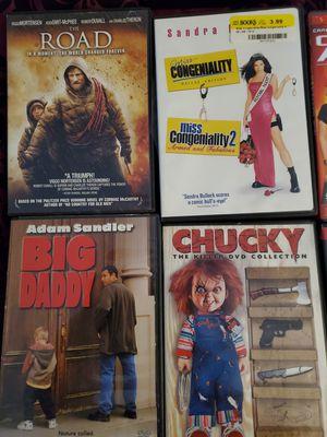 20 dvds for Sale in Cincinnati, OH