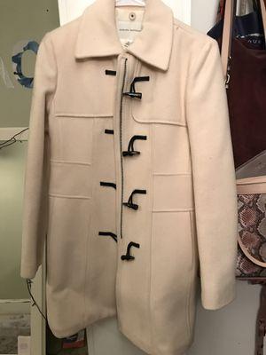 Cream/Off White Jacket XS for Sale in Washington, DC