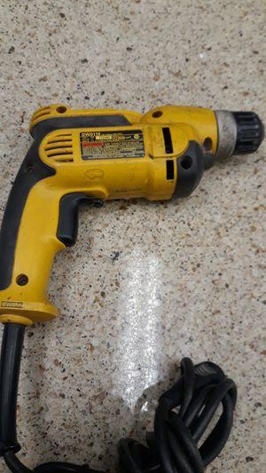 "DeWalt 3/8"" VSR Drill for Sale in Chicago, IL"