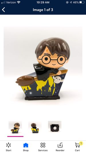Harry Potter Bank for Sale in Cairo, GA