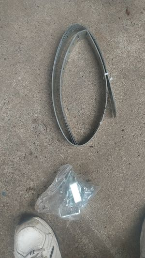 Water heater safety strap for Sale in Portland, OR