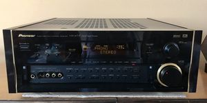 """Pioneer """"Elite"""" VSX-29TX receiver (limited edition) for Sale in Los Angeles, CA"""