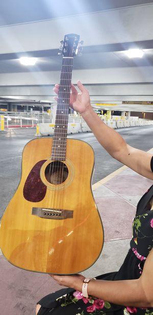 Left handed Guitar for Sale in Las Vegas, NV