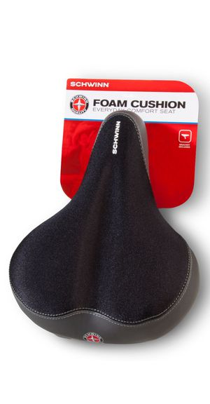 Schwinn Foam Cushion Bike Seat Brand NEW for Sale in Brooklyn, NY