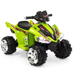 Electric ATV Ride-On Toy w/ 2 Speeds (12v) for Sale in Elk Grove, CA
