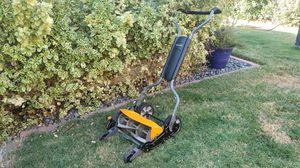 Fiskars Momentum Reel Lawn Mower for Sale in Los Angeles, CA