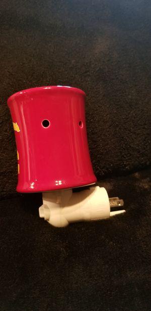 Scentsy Trojan plugin warmer for Sale in La Mirada, CA