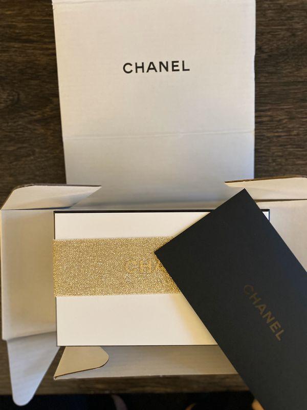 CHANCE CHANEL Perfume