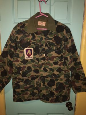 Army Camo Jacket (Large) for Sale in Stockton, CA