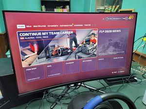 "Brand new Acer 32"" curved monitor 1080p 1800R curvature 1ms response time for Sale in Milwaukee, WI"